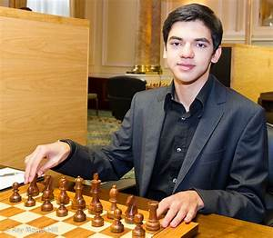 Chess, elo rating in Simple, fIDE