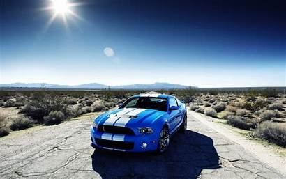 Gt500 Shelby Ford Wallpapers Gt Desktop Mustang