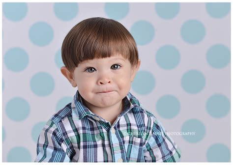 1 Year Old Baby Boy Hairstyles