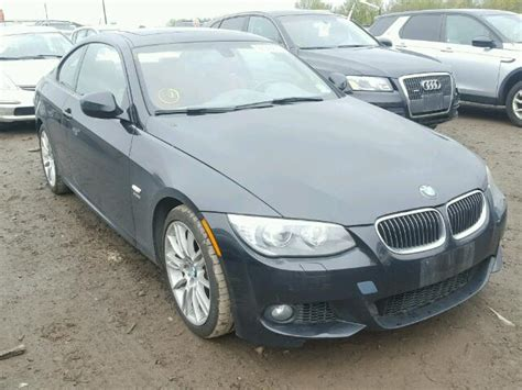 335xi For Sale by 2011 Bmw 335xi For Sale At Copart Hillsborough Nj Lot