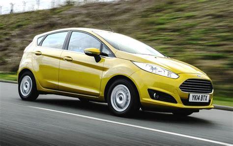 أفضل عشر سيارات اقتصادية في استهلاك الوقود بالمملكة المتحدة