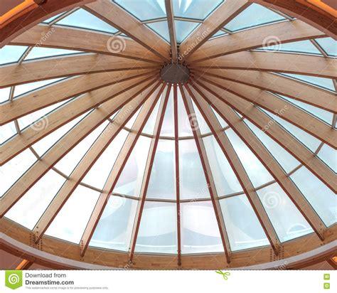 roof truss circular pharmacy