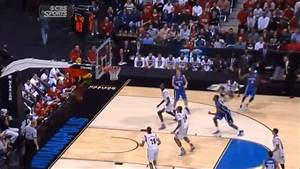 Kevin Ware Injury - Louisville vs Duke 2013 Elite Eight ...