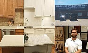 cabinetry refinishing enterprises smart stylish stunning