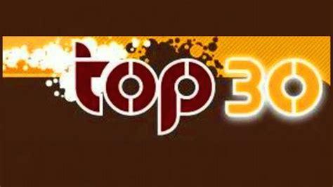 Brt (vrt) Top 30 Tune  Radio 2 Youtube