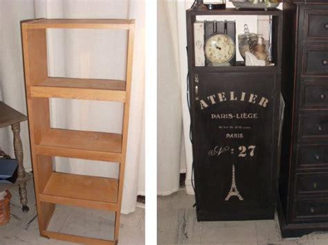customiser un bureau en bois relooker ses meubles quatre exemples faciles maisonapart