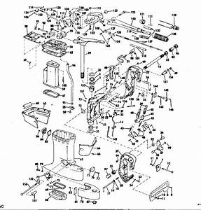 25 Hp Johnson Outboard Wiring Diagram