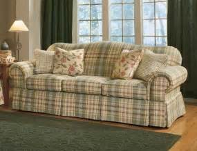 plaid sofa plaid sofa and loveseat karlstad sofa in from ikea for island park new york thesofa