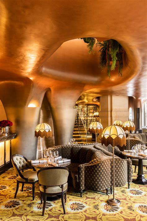 coco le nouveau restaurant de lopera de paris