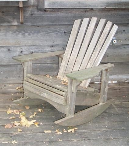 Adirondack Rocking Chair Woodworking Plans by Free Adirondack Rocking Chair Plan Free Pdf How To