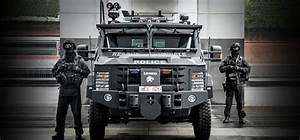Lenco Supplies BearCat® Armored Vehicles to Australian ...