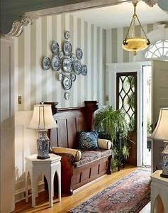 decoration murale entree meilleures images d39inspiration With idees deco entree maison