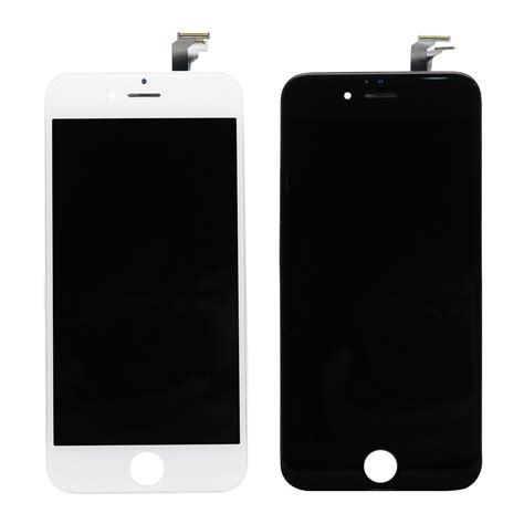 iphone 6 lcd replacement no dead spot aaa quality 4 7 inch for iphone 6 lcd