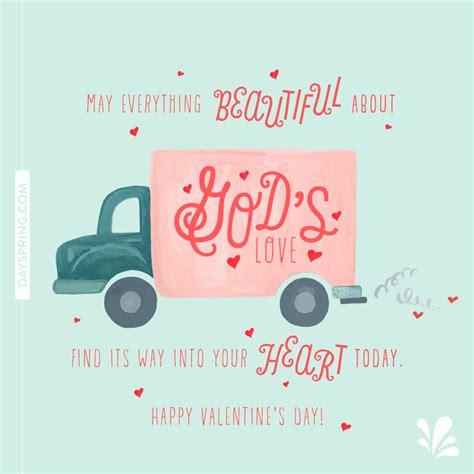 Love Valentine--God's