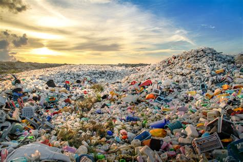 Plastic waste treaty signed by 187 countries