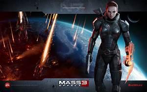 Mass Effect 3 Abrechnung : femshep redhead ~ Themetempest.com Abrechnung