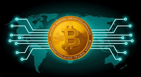 A distributed, worldwide, decentralized digital money. Why to use bitcoin? - Fantasy Dir Tracing