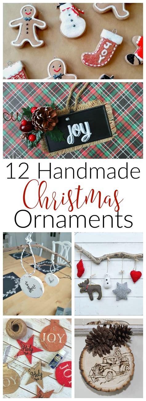 diy ornaments  days  christmas day  life