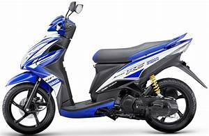 Yamaha Xeon Rc  U2013 All The Best Of Motorcycles