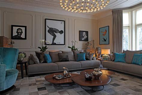 House Interior Design Uk by Knightsbridge House Tollgard