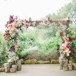 wedding backdrop panels 10 belles idées pour créer une arche de mariage page 2