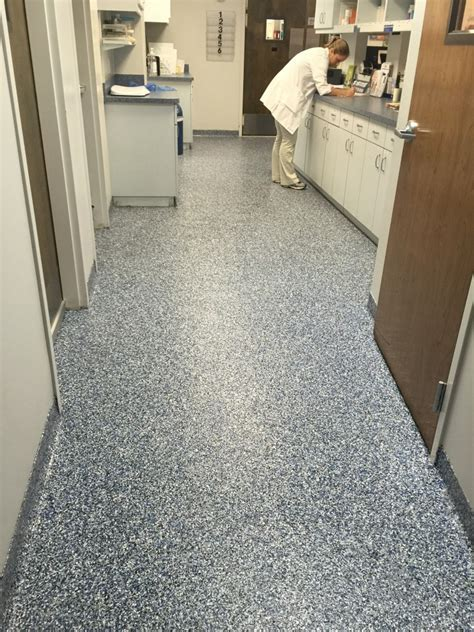 Kennels / Animal Hospitals Flooring ? Seal Krete High