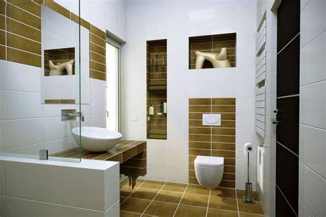 Terrific Small Bathroom Design Ideas-slodive