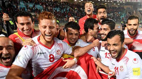 World Cup Morocco Tunisia Last African Teams Qualify