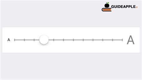 safari testo come ingrandire testo iphone e guide apple