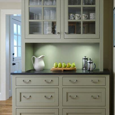 kitchen cabinet buffet 17 best images about built in hutch on 2378