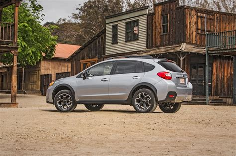 The subaru xv (known as the subaru crosstrek in north america) is a subcompact crossover built by subaru as a successor to the outback sport in the united states and canada, and the impreza xv internationally. 2015 Subaru XV Crosstrek Reviews - Research XV Crosstrek ...