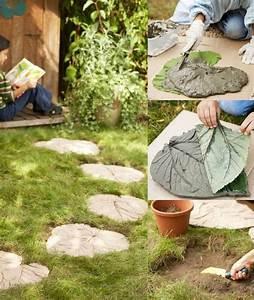 Blumentöpfe Aus Beton : 25 b sta id erna om selber machen beton p pinterest ~ Michelbontemps.com Haus und Dekorationen