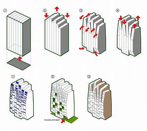 Mixed Use Tower    Moho Architects