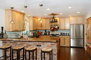 Mountain Primitive Modern - Traditional - Kitchen - other