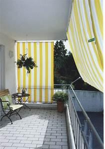 Balkonmarkisen Ohne Bohren : seitlicher sichtschutz f r balkon ohne bohren haus ~ Watch28wear.com Haus und Dekorationen