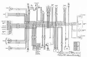 Kawasaki Bayou Klf 400 4x4 Starting System Wiring Diagram