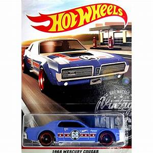 Hot Wheels - Vintage American Muscle