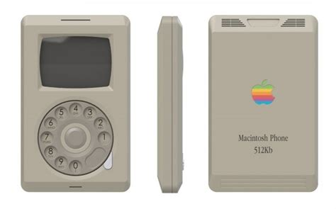 when did the iphone 1 come out this concept design imagines if the iphone was 30 years
