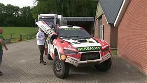 Dakar 2018 Classement Auto : peruvian dakar competitor nicolas fuchs visits wevers sport in holland on his way to dakar 2018 ~ Medecine-chirurgie-esthetiques.com Avis de Voitures