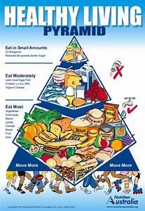 Widespread Global Praise For Australia U0026 39 S New Food Pyramid