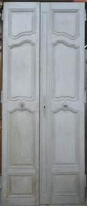 Porte Intérieur Double Vantaux : porte double battant interieur leroy merlin ~ Melissatoandfro.com Idées de Décoration