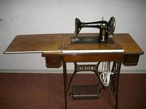 singer n hmaschine mit tisch in stuttgart With tisch für nähmaschine