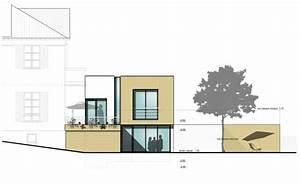 Electricien Bretigny Sur Orge : architectes extension d 39 une maison br tigny ~ Premium-room.com Idées de Décoration