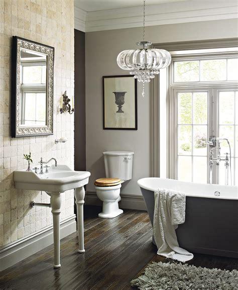 heritage victoria traditional bathroom suite