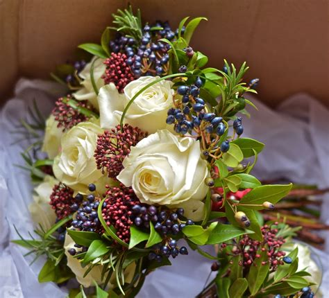 Wedding Flowers Blog December 2012