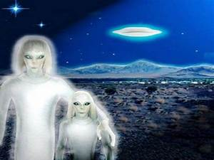 UFO Sightings Hotspot: Aliens 'The Tall Whites' are among ...