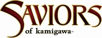 Kamigawa Liberatori Mtg Wikipedia Saviors