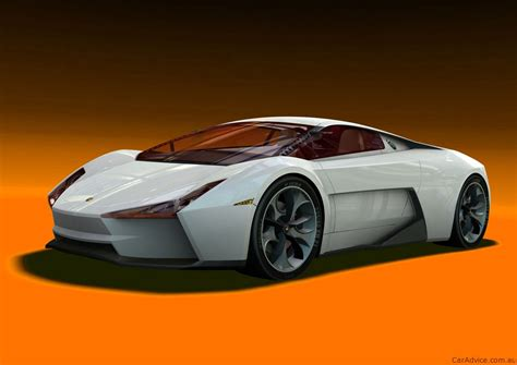 Lamborghini Indomable Concept Photos 1 Of 6