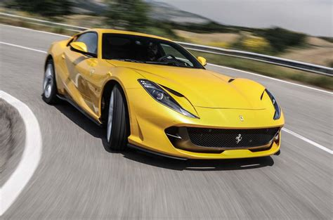 812 Superfast Photo by 812 Superfast Laptimes Specs Performance Data