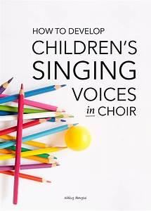How to Teach Solfege in Children's Choir | Ashley Danyew ...
